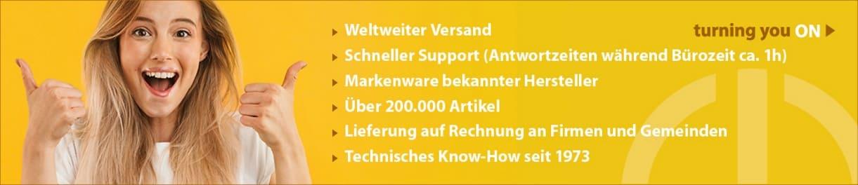 Willkommen bei Sotel - Ihrem Fachhändler für Markenware aus dem Bereich Technik!